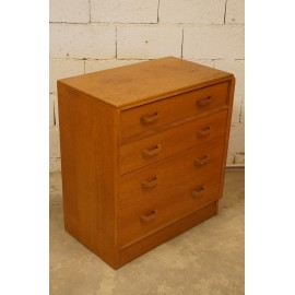 "Commode ""G-PLAN"" 1960"